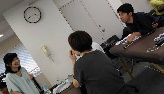 東京 さとう式リンパケアインストラクター養成講座
