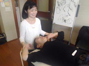 佐藤青児先生 初級・上級セミナー